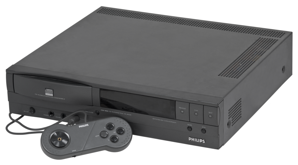 This looks awful like a console out now