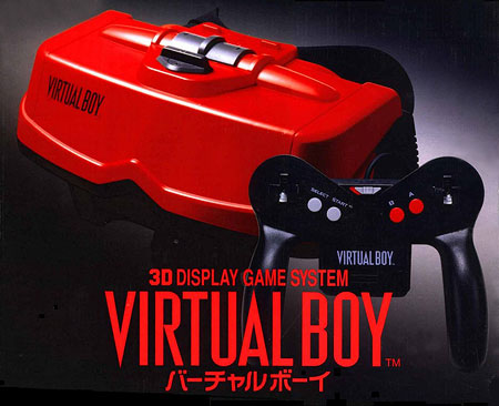 VR back in 1995, 21 years later will VR finally become a reality