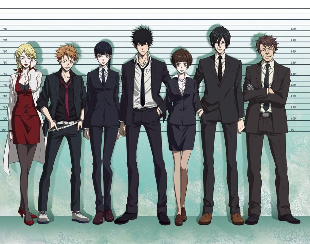 The original squad