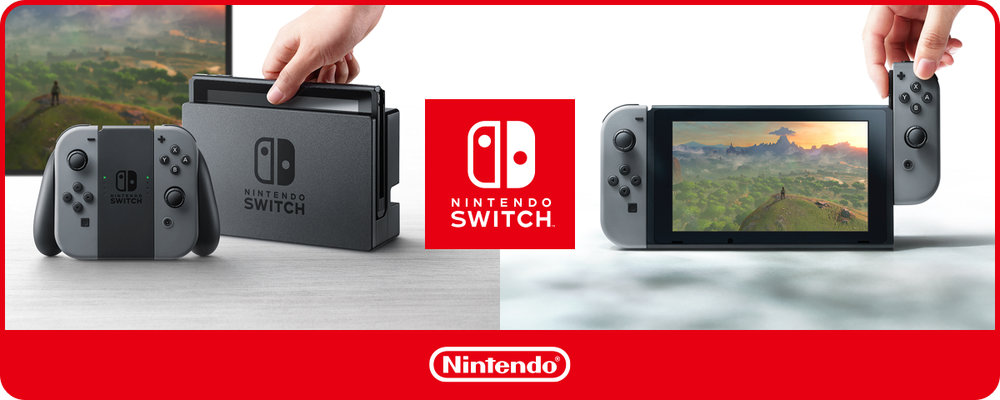 New Nintendo hardware is always great to see