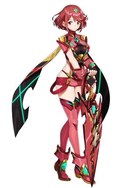Mòrag's cape - 1, Pyra's weird floaty things - 0.