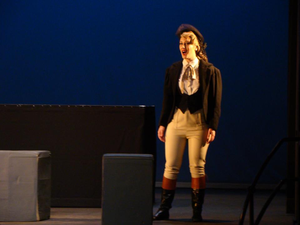 Idomeneo 'Ilia' 2013
