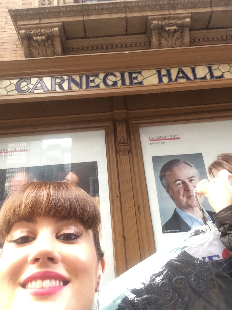 'Manon' @Carnegie Hall