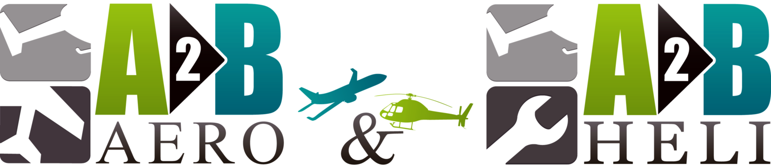 A2B Aero & A2B Heli (Maintenance) Ltd