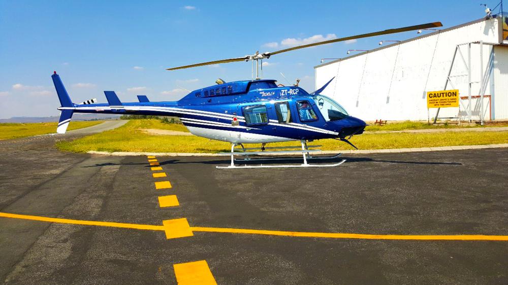 ZT-RCP: Bell 206L4