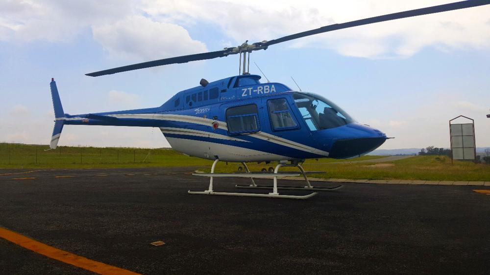 ZT-RBA: Bell 206B3