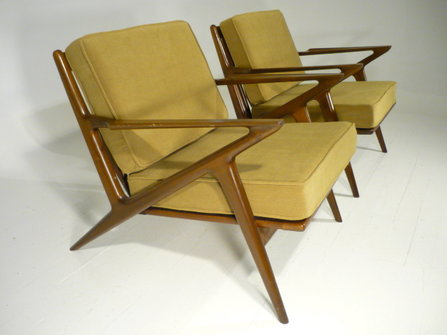 Exceptionnel Selig Z Chairs   Ebay