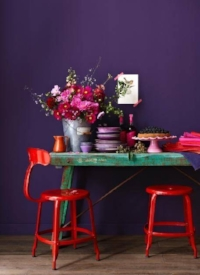 Crimson and Deep Violet - unexpected color pairing - Domino copy.jpg