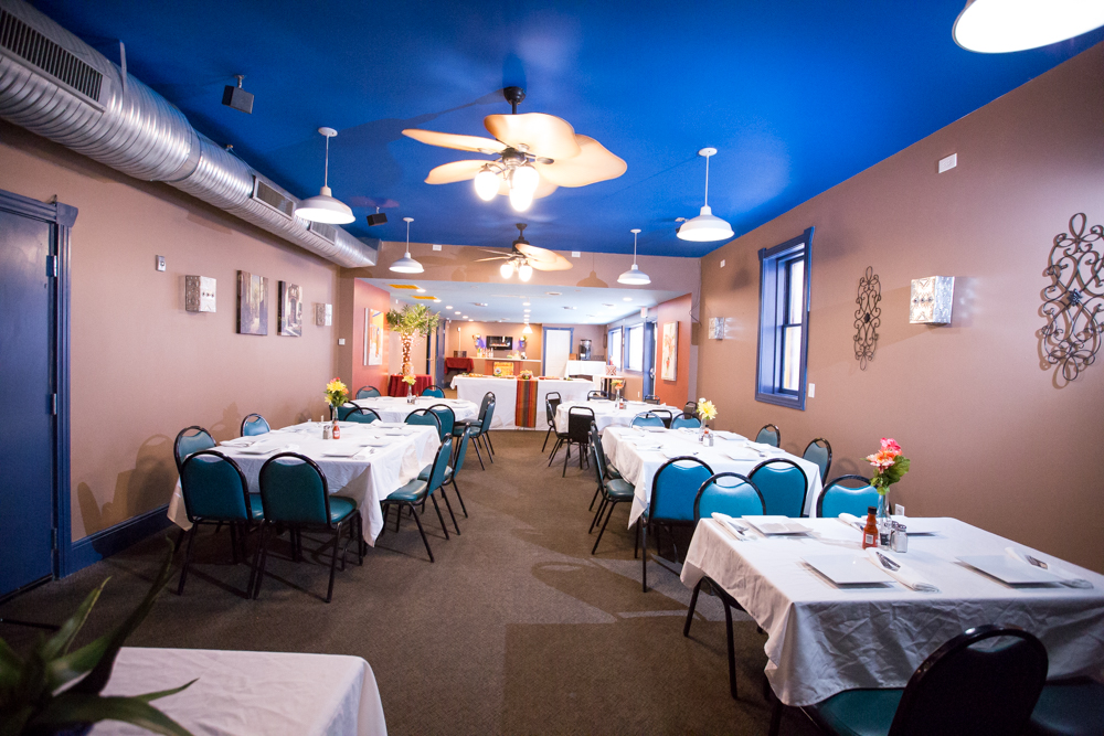 Coyote Cafe Banquet Hall Hamburg Southtowns Mexican Restaurant