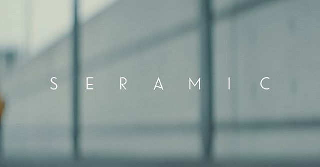 New promo for Seramic. Loved to do this one, the simplicity of a great dancer and the right location  Direction @marcusfoster1 @seramic Dance and choreography @annakaygayle  Creative direction @guygotto @marcusfoster1  Costume @marcusfoster1  Editor Matteo Bini (matteobini.com) Colourist Jason R Moffat (jasonrmoffat.com)  Special thanks to @millyuptonmusic and @guygotto