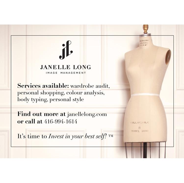 Janelle Long