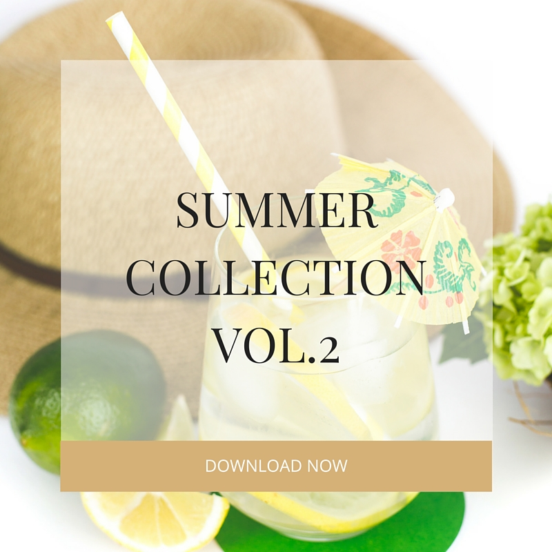 summer collection volume two