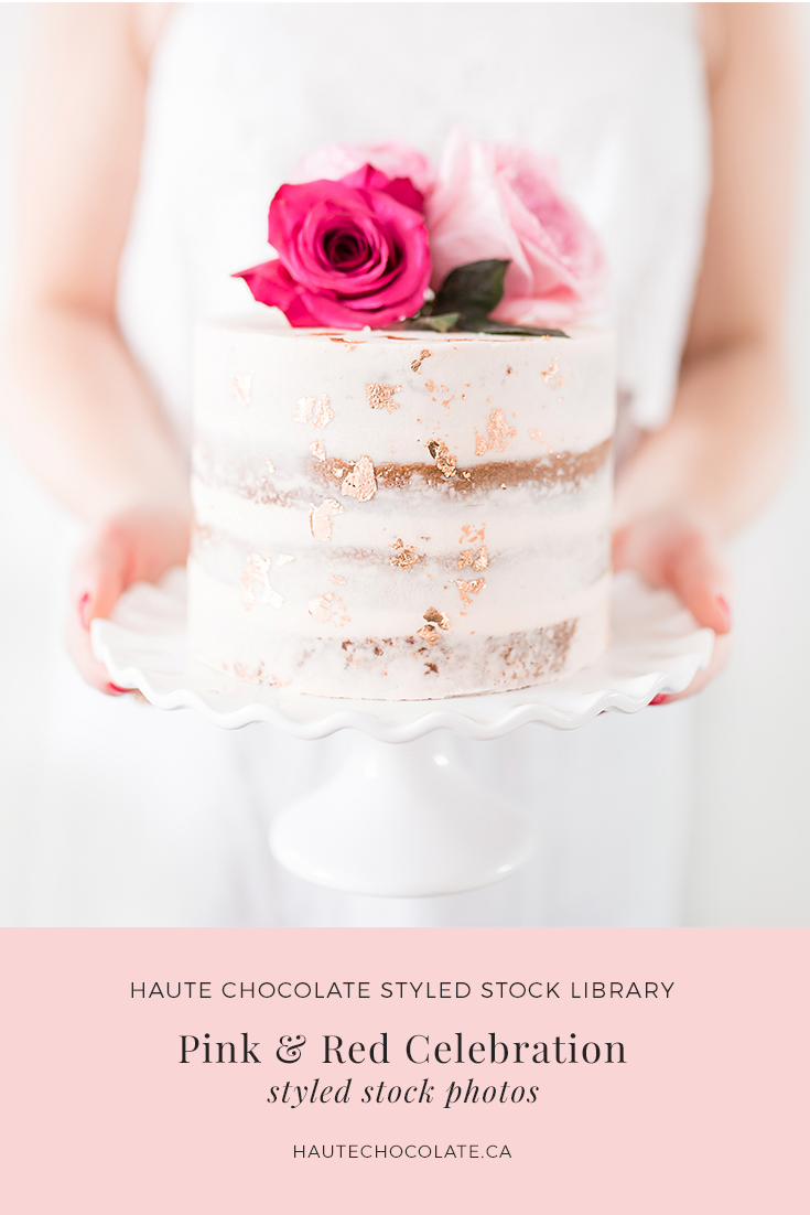 Haute Stock's Pink & Red Celebration collection is perfect for wedding and event planners, invitation and card designers, and boss ladies with a stylish & sophisticated brand! Click to see more of the collection.
