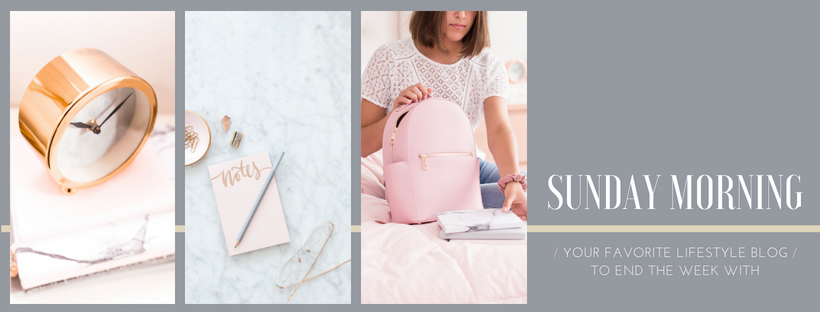 Haute Stock's Header/Hero graphic example for how to combine multiple photos from Five More Minutes, Please and Pink & Grey collections to create a cohesive look for your brand! Click to see more.
