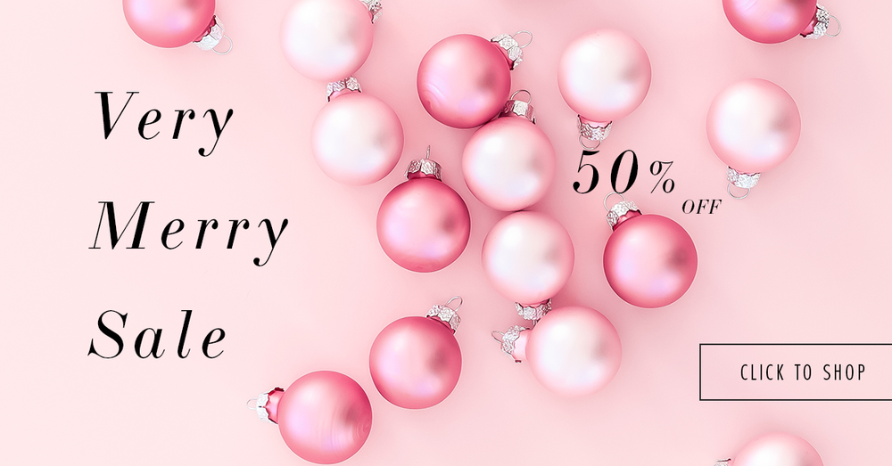 Create gorgeous, eye-catching facebook ads that are perfect for your holiday promotions with Haute Stock's Pink & Red Holiday Collection.