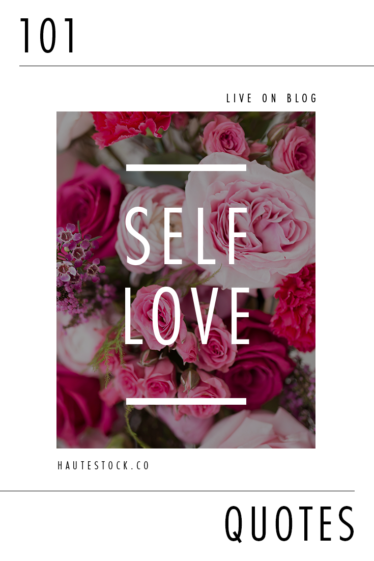 Minimal, modern Valentine's Day design inspiration. Think outside the box with the help of Haute Stock's inspiration post.