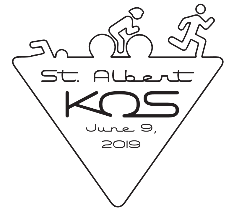 St. Albert Kids of Steel Triathlon