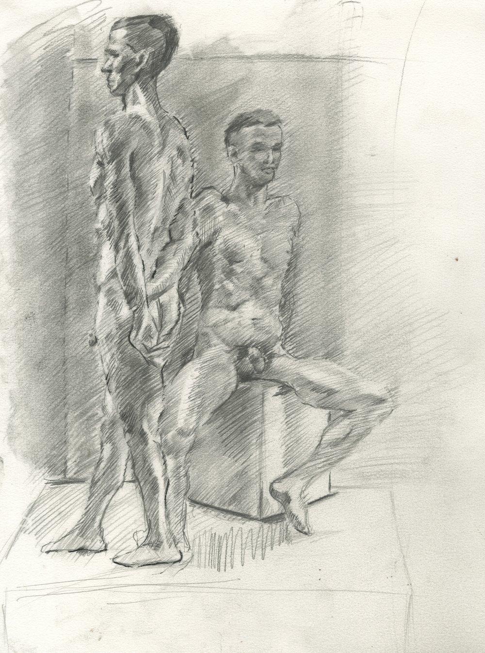 Study of Ryan