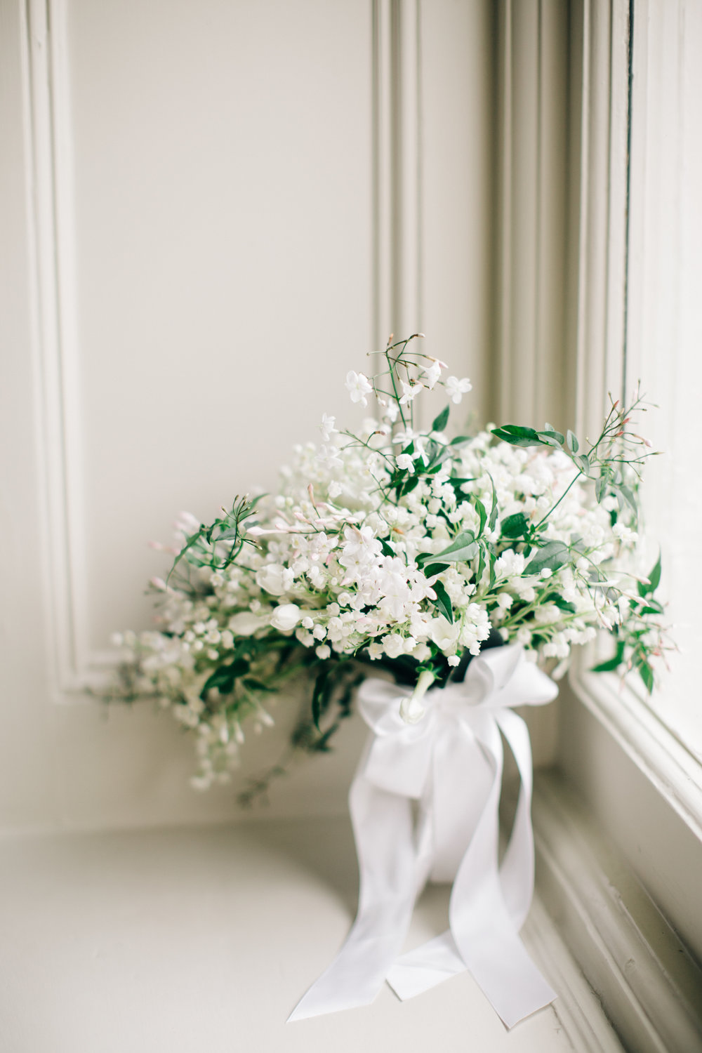 Lilly of the Valley Wedding Bouquet.jpg