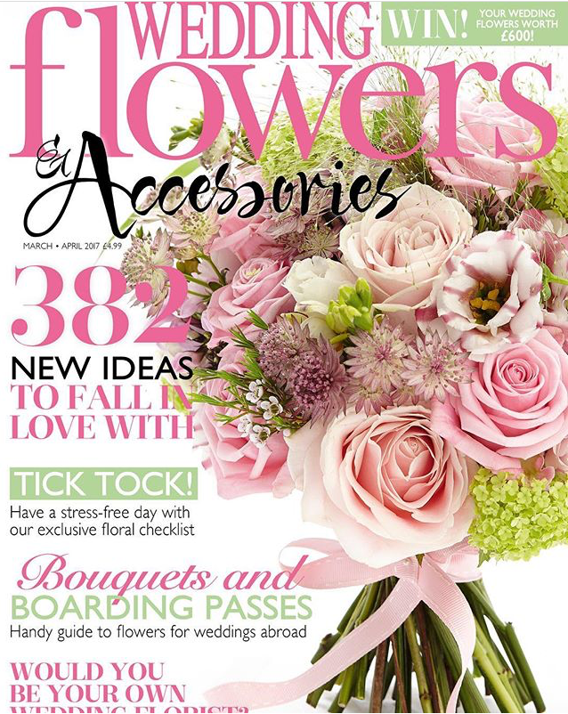 Wedding Flower and Accessories Magazine Feature.PNG