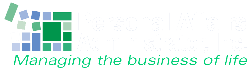 Personal Affairs Administrator