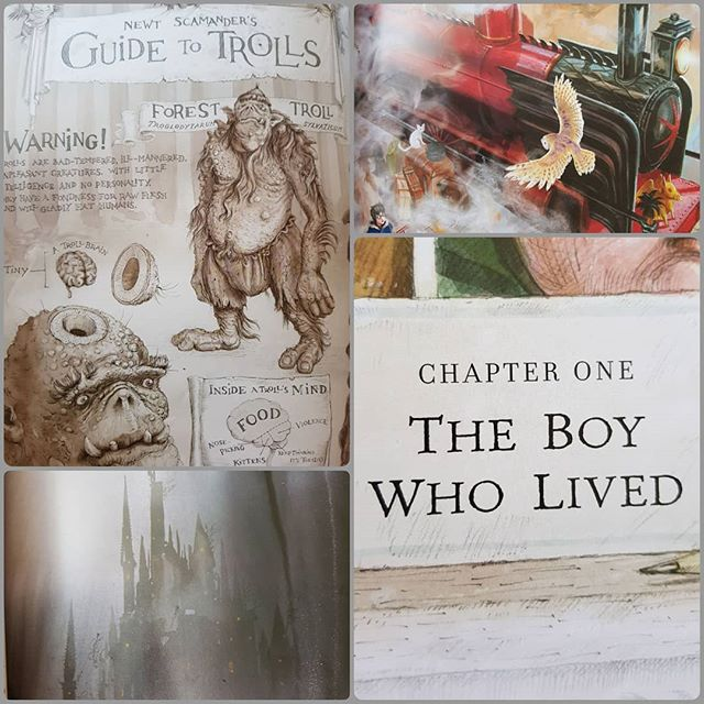 Happy Birthday Harry Potter. You took me on so many adventures while I was growing up, Thank you. #happybirthdayharrypotter #happeebirthdaeharry #books #theboywholived #HarryPotter #love #lovereading  @pottermore @wbtourlondon