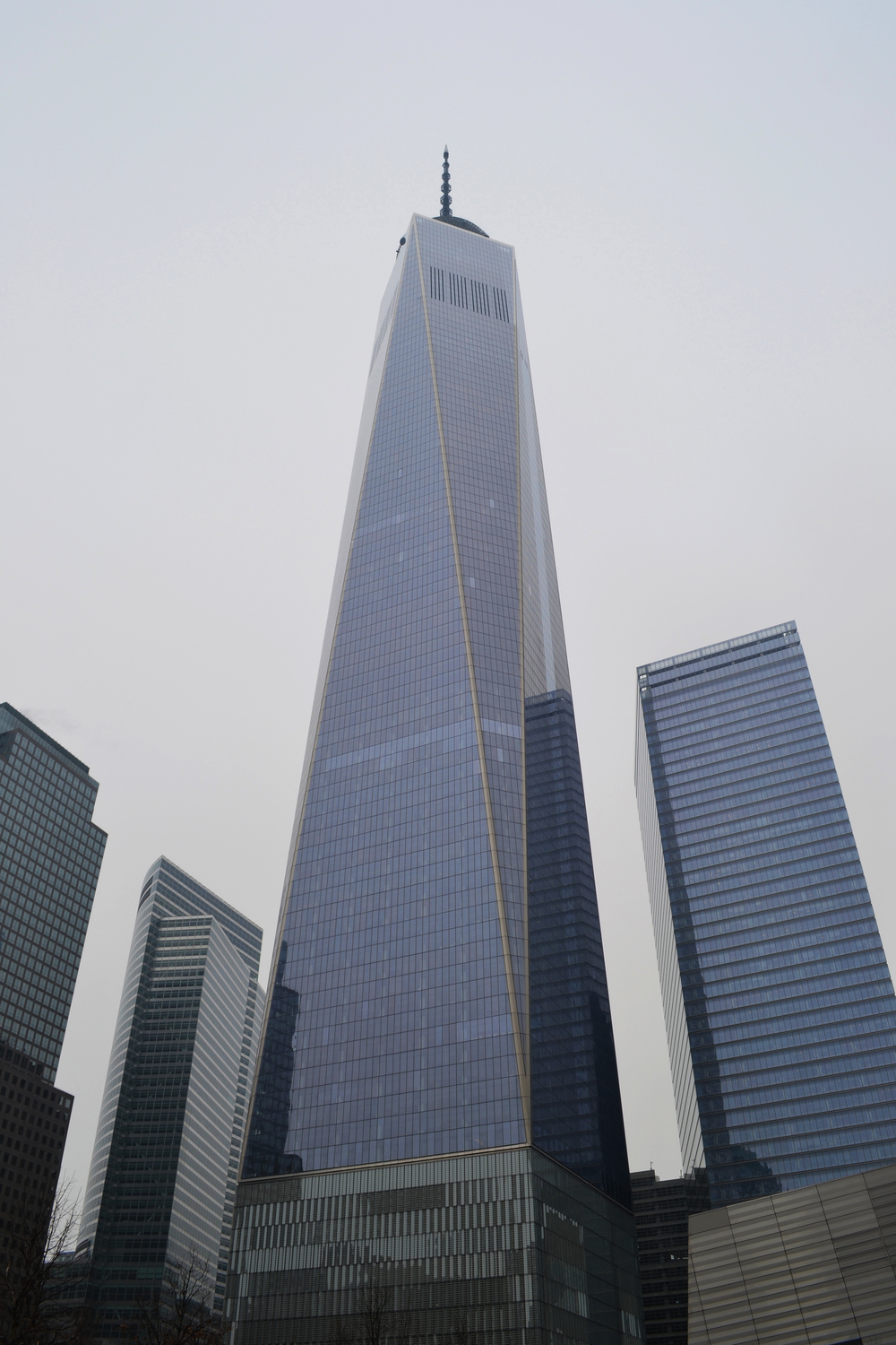 Freedom Tower 9/11 Lower Manhattan