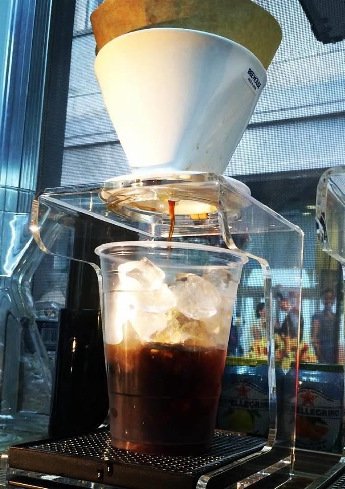 Photo Credit: Misfit Coffee