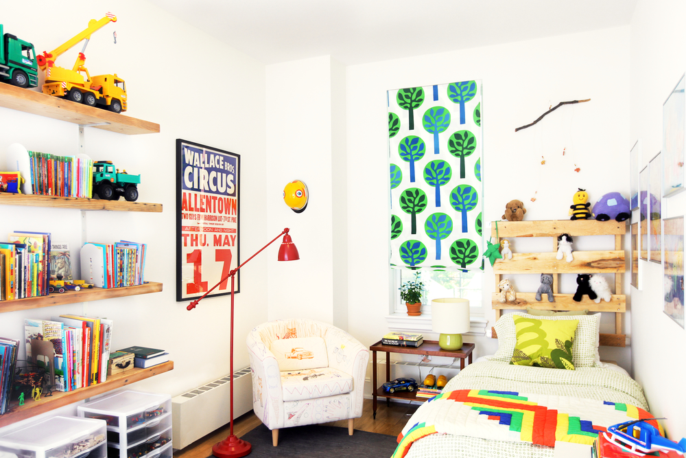 Park Slope Boy's Room