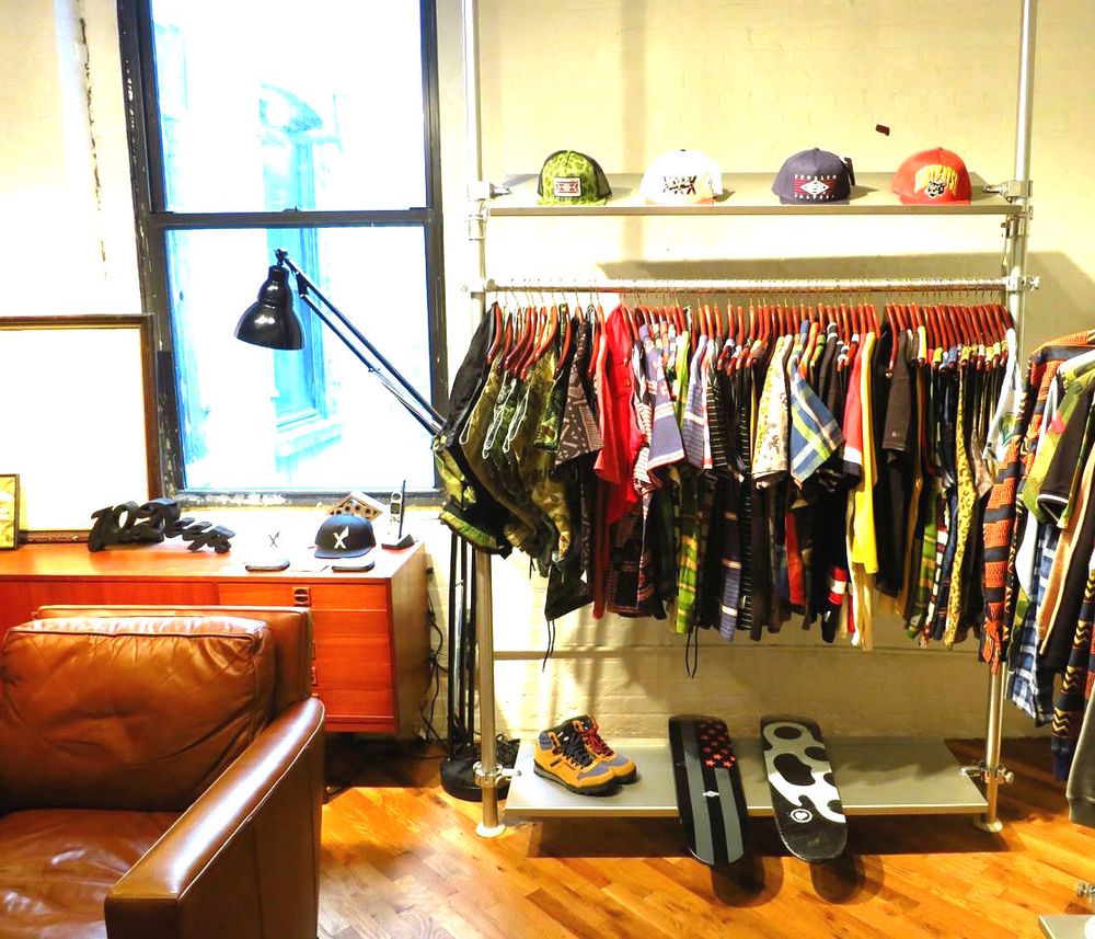 10 Deep Showroom, DUMBO