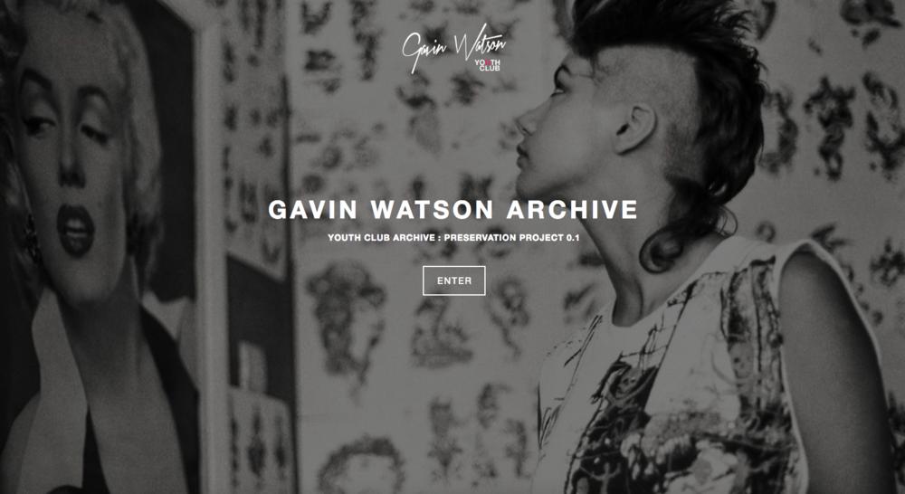 Gavin Watson Archive.png