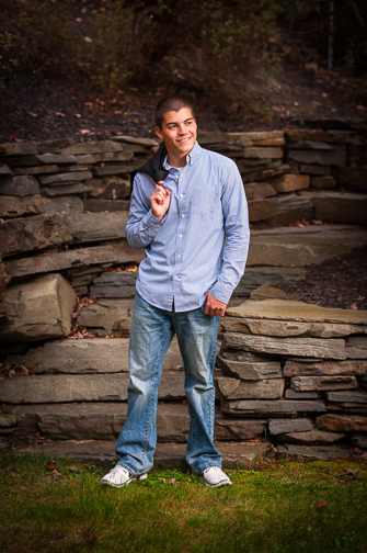 Darren Elias Photography Josh Senior Portraits sm-3