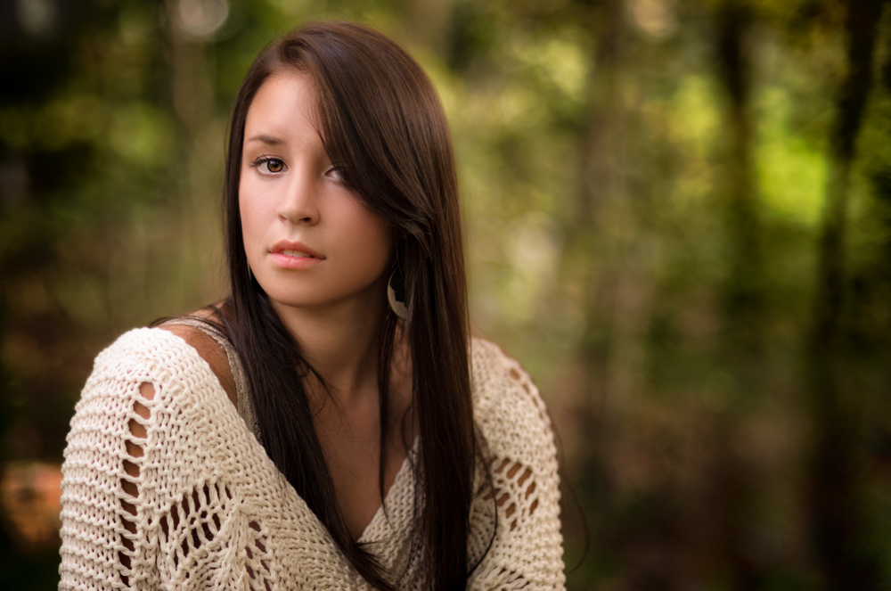 Darren Elias Photography - Senior Portraits