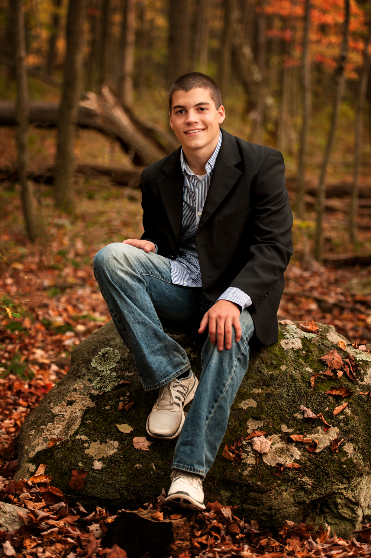 Darren Elias Photography - Senior Portraits