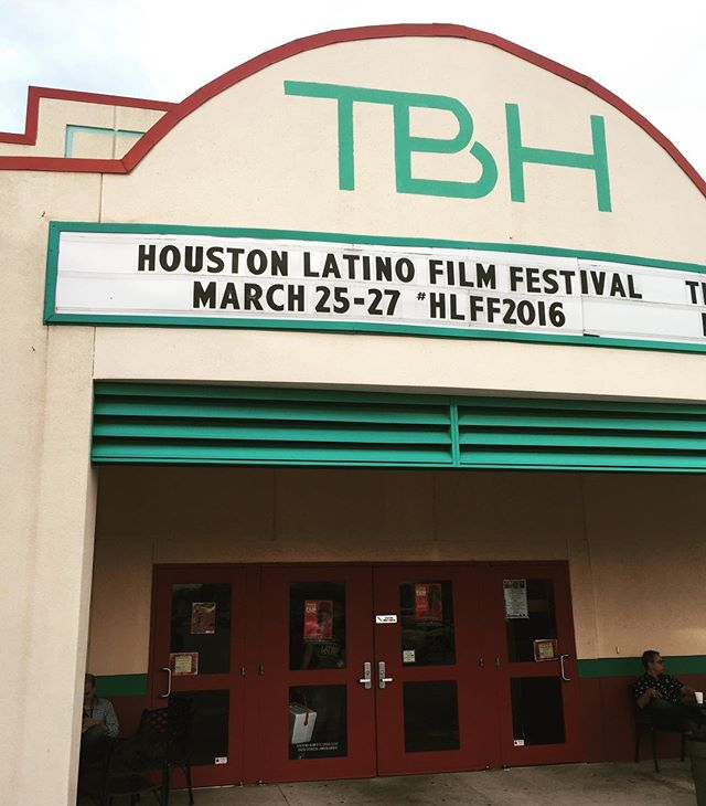 Blast Beat is about to screen at the @houstonlatinofilmfestival! 🎉✨💪🏽🎥🔝 #filmmakerlife #houston #houstonlatinos #houstonlatinofilmfestival #BlastBeat #latinofilm #ariasbros #indiefilm