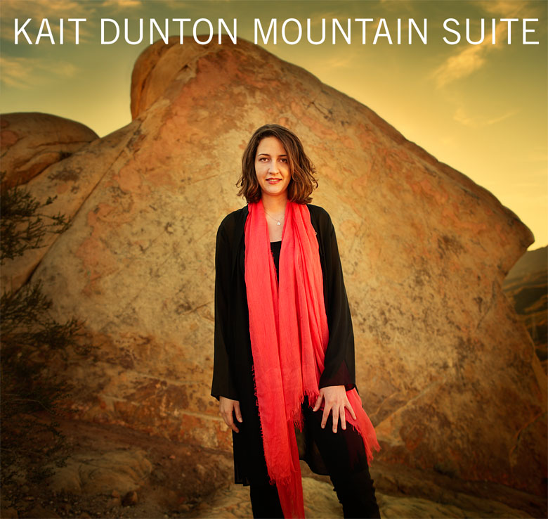 Mountain Suite (2012)