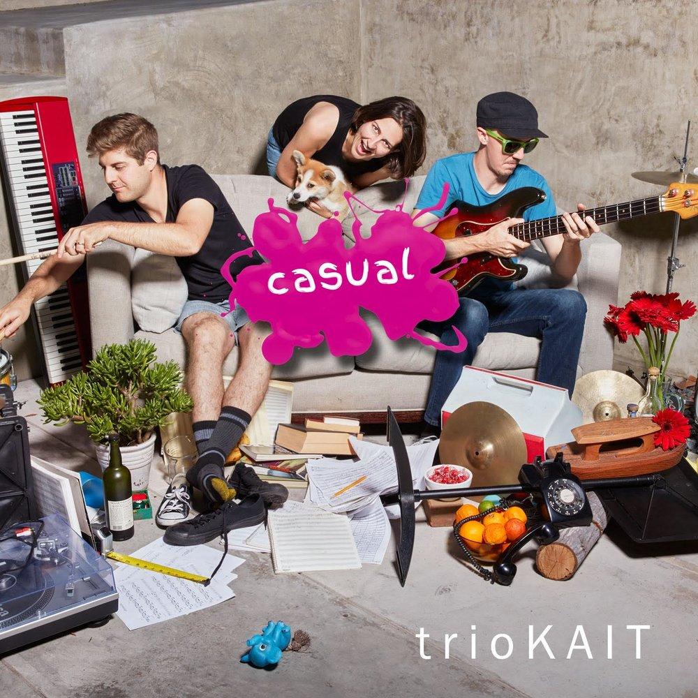 trioKAIT Casual (2016)