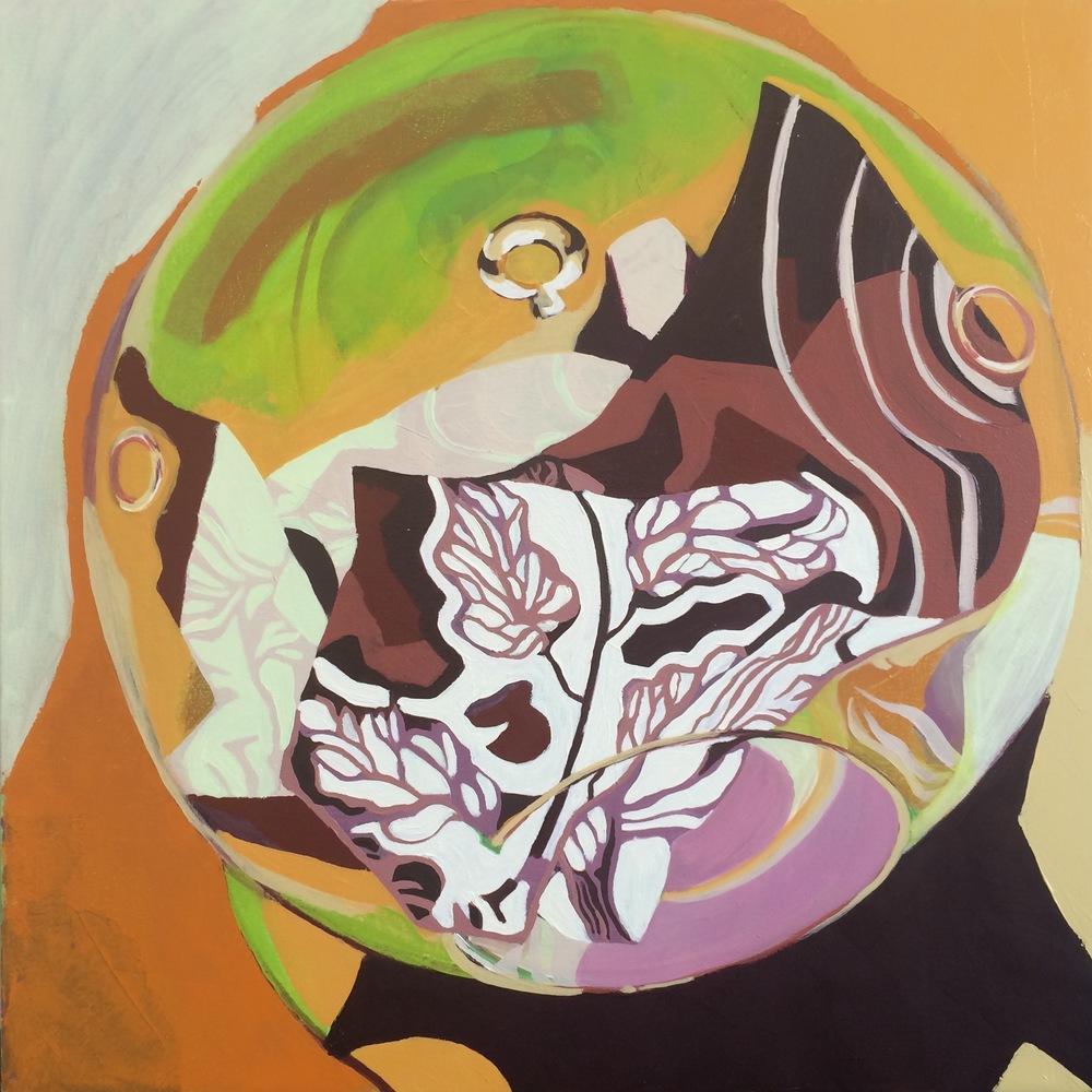 Untitled (orb)