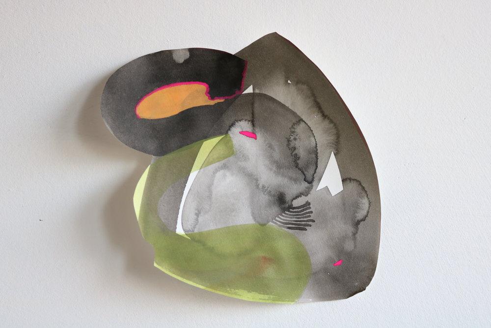 Untitled (Blob #2)