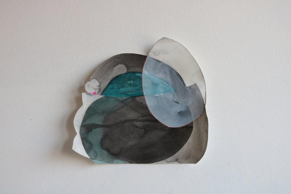 Untitled (Blob #3)