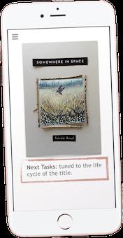 The Author App