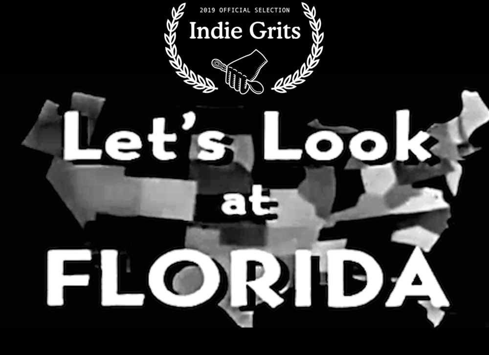 3/30/19 - Indie Grits Film Festival, Columbia, SCThe story of the attempted draining and development Florida can be told through a series of failures dating back to Andrew Hamilton. The land in the Everglades, specifically, has been unsuccessfully drained, flooded, and irrigated dozens of times since the 1700's.