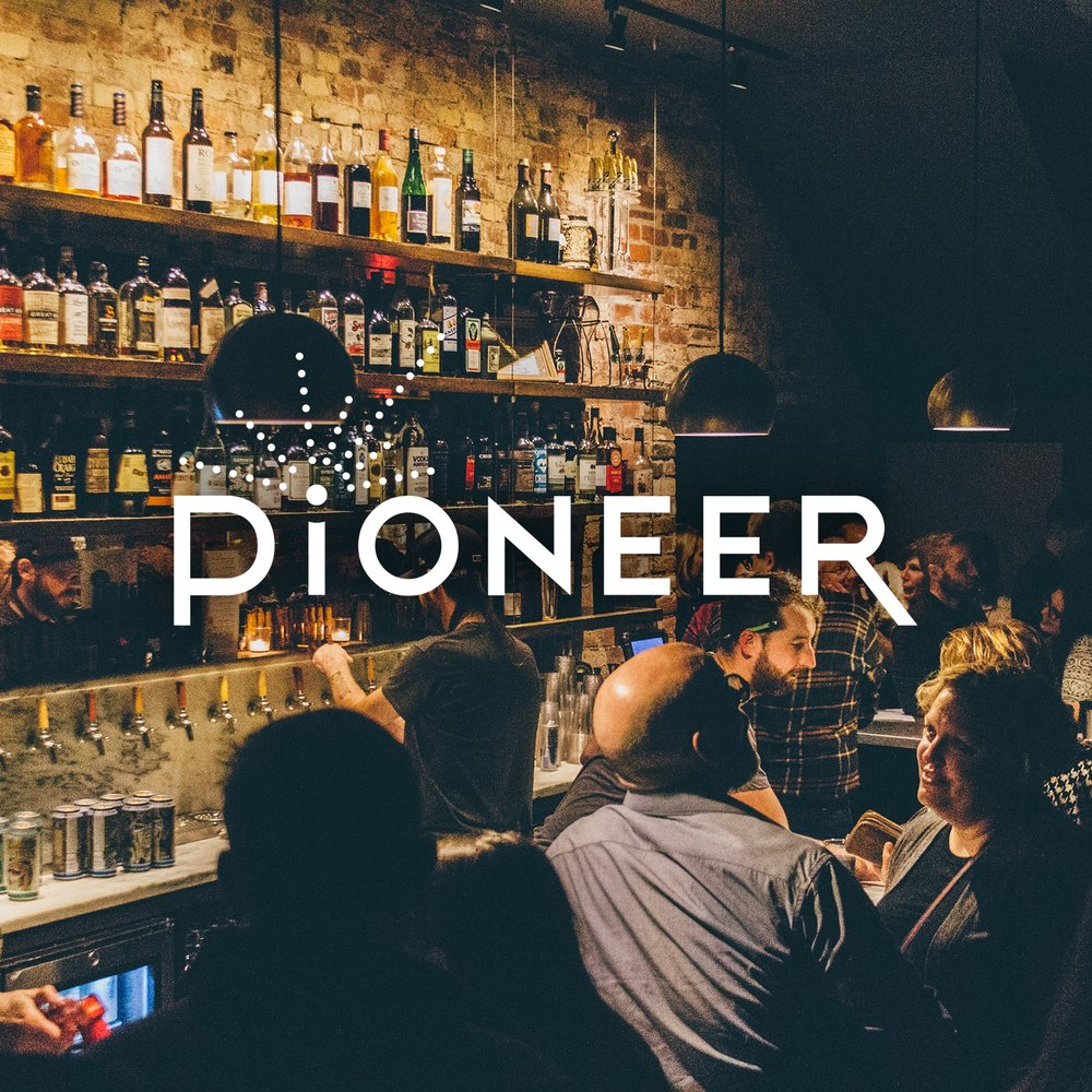 Pioneer Indy 110 Shelby St, Indianapolis, IN 46203