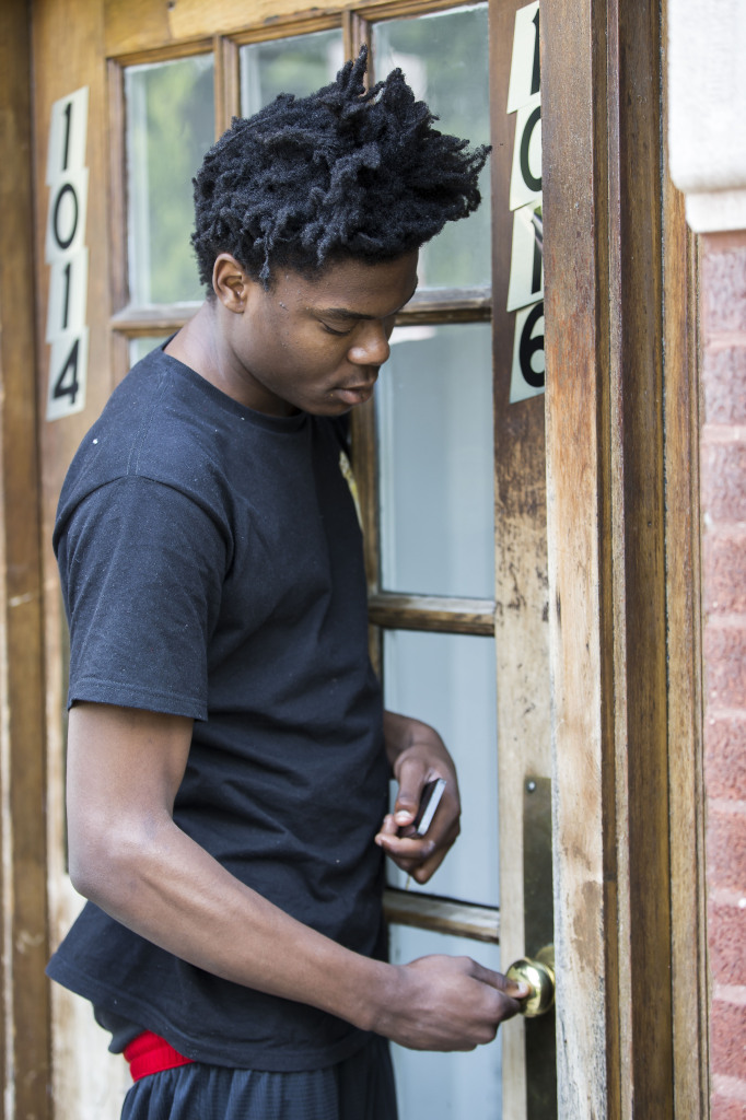 At Home With Lucki Eck$ � Greenroom Magazine