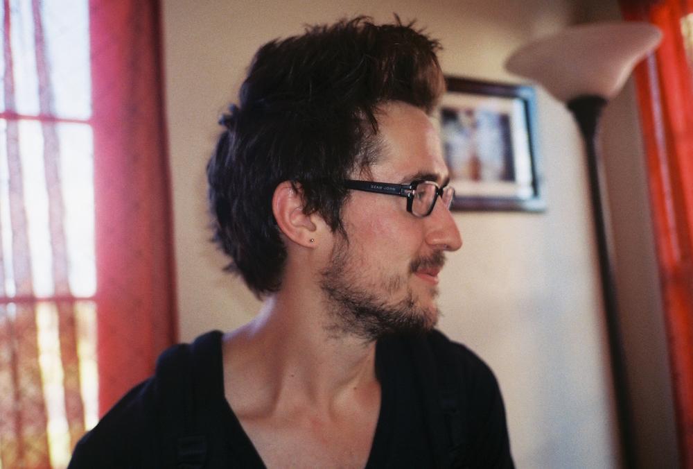Gallant's drummer, AJ