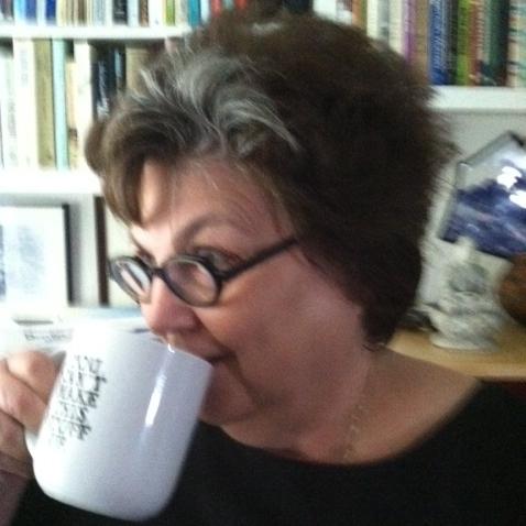 Catherine Klatzer