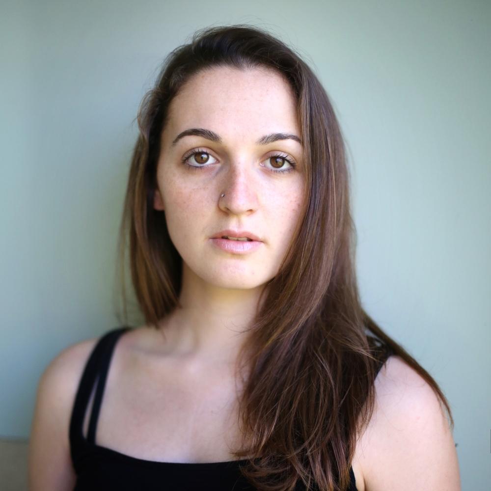 Julia Sevy