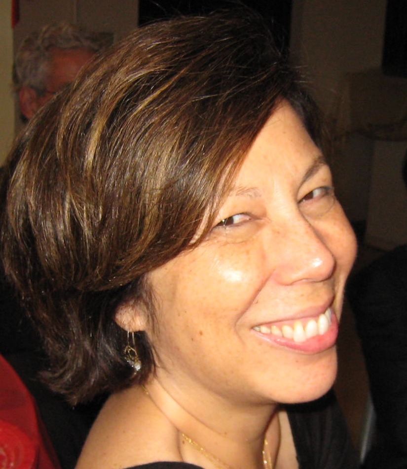 Donna Bulseco,   MANAGING EDITOR