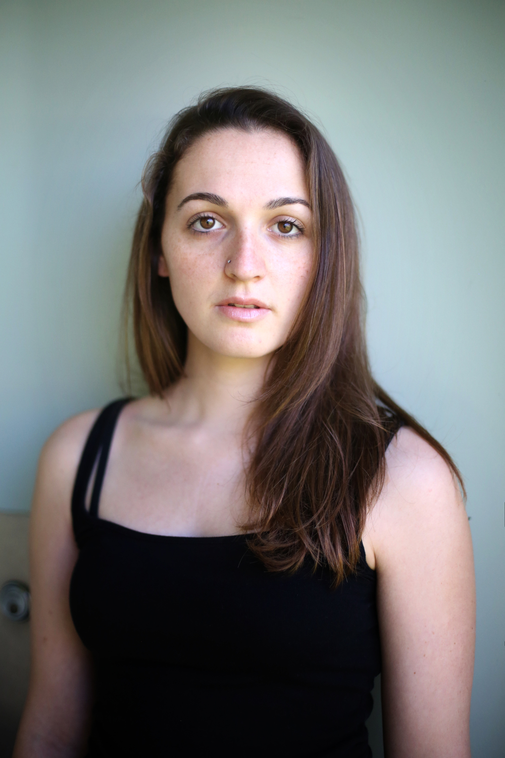 "Julia Sevy is a passionate dancer and creative writer who graduated from Brown University in 2014. Read her piece, ""Constellations"" in the Spring 2015 Intima."