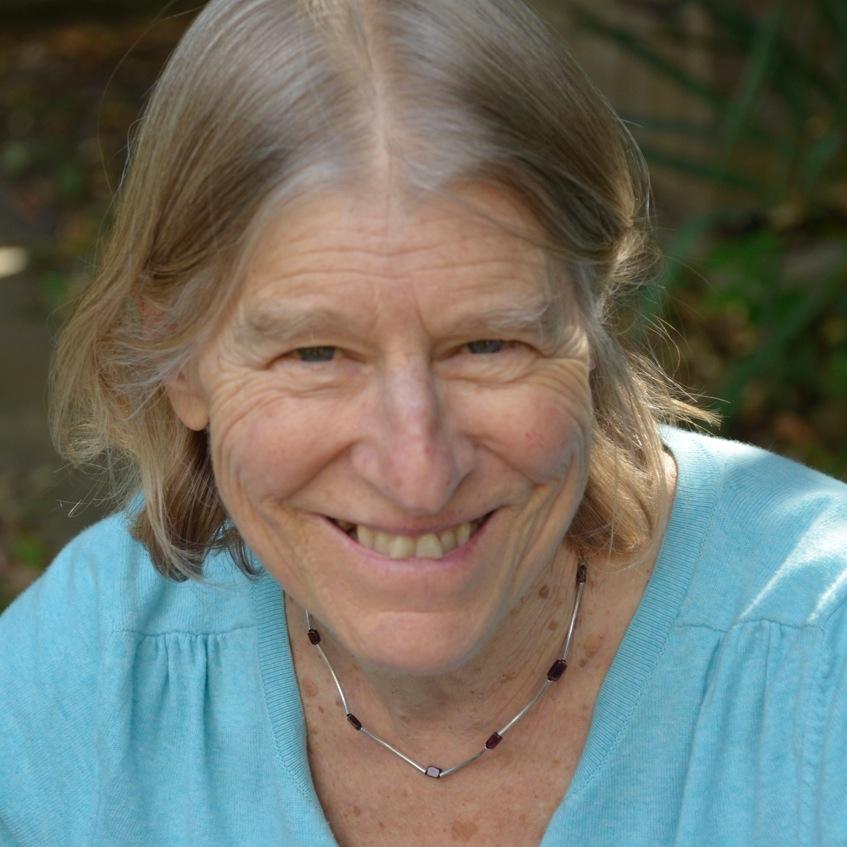 "Joan Michelson ""Tandem"""